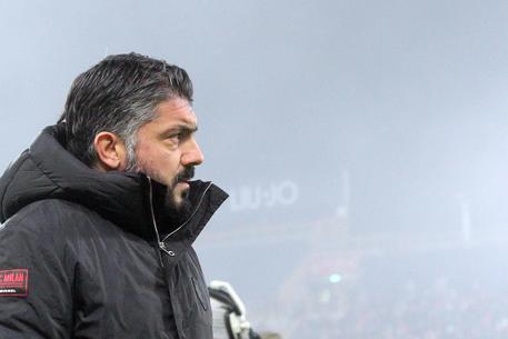 Crisi Milan, Gattuso in bilico ma mercato flop
