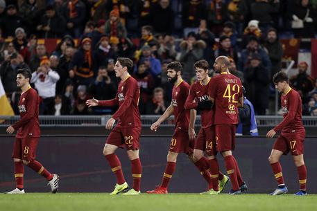 Serie A: Vincono Roma, Torino e Inter 2e8d148d79c8aec61e01cc779b813dce