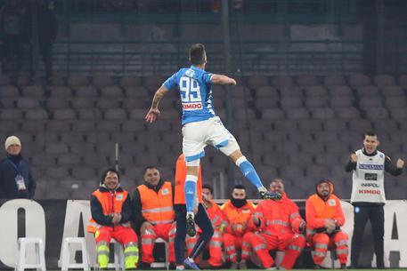 Serie A: Napoli-Bologna 3-2 95cde0af072392e50d73dd9d63b57d35