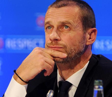 UEFA, Leterme conferma: