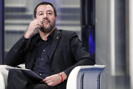 Pensioni d'oro, Matteo Salvini:
