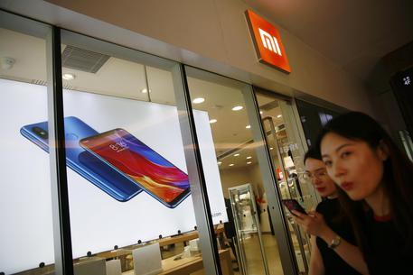Xiaomi Mi 9: il presidente