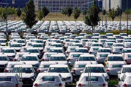 Volkswagen, 'alleanza globale con Ford' - Europa