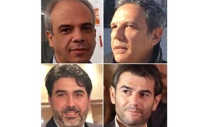 Sardegna Desogus Candidato M5s Sardegna Ansait