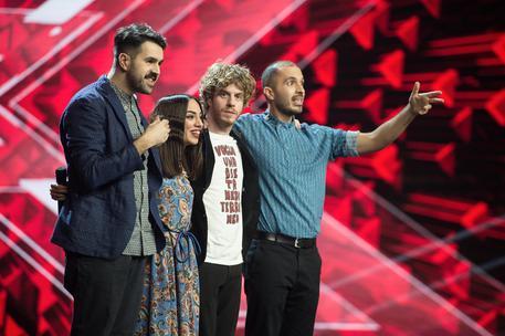 'X Factor', Manuel Agnelli lascia dopo la finale: