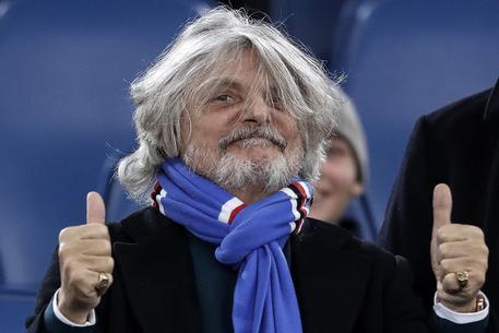 Sampdoria, Ferrero pronto a vendere. Vialli possibile nuovo presidente