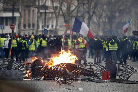 Francia, Macron: solidarietà di tutta la nazione per... -2