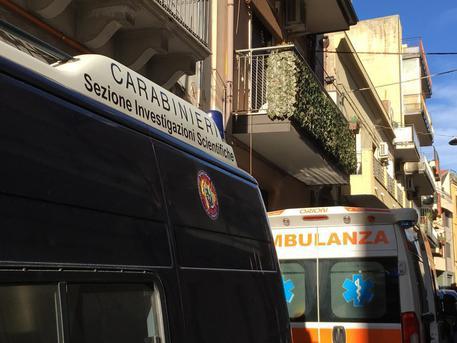Paternò, tragedia famigliare: uccide moglie e figli e si suicida$