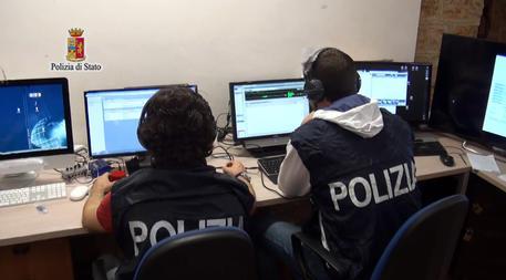 Arresto il latitante Lumia Paolo ricercato per traffico internazionale di sostanze stupefacenti