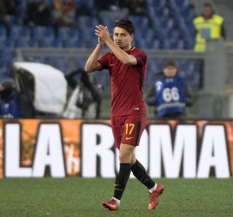 Serie A: Roma-Benevento 5-2 9742aba4b1b28b24d6959f732517d2ec