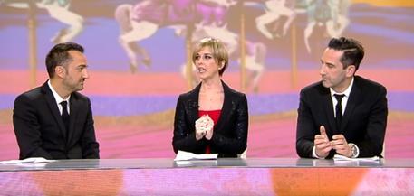 Tv: Nadia Toffa torna alle Iene, ho avuto un cancro © ANSA