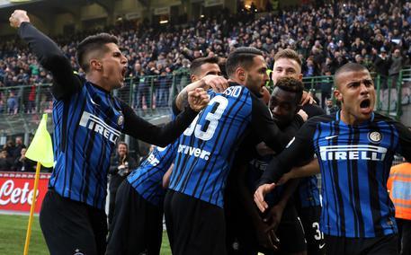 Serie A: l'Inter torna alla vittoria Ed2b189ceac2268a1165740c1a5d09c5