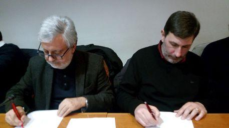 PA, firma finale contratto statali