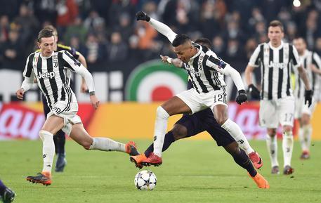 Snai: Serie A, Juve favorita nel derby 07af27357578a25957afe685b5f7c487