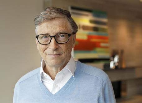 Bill Gates © AP