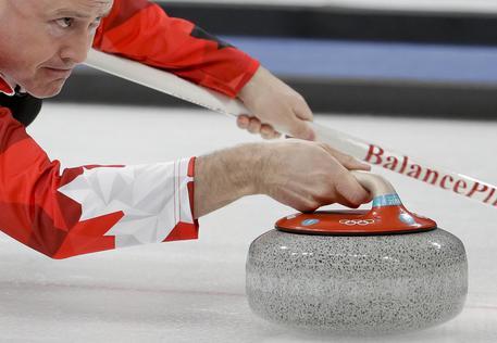 PyeongChang 2018, curling: trovato positivo al meldonium bronzo olimpico
