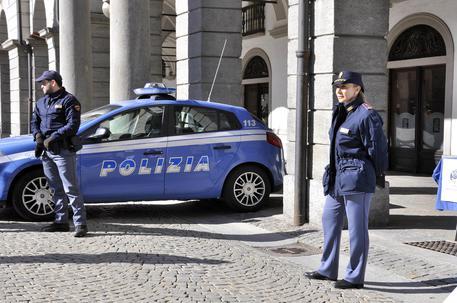 Sassari, la Polizia al Tanit per il progetto