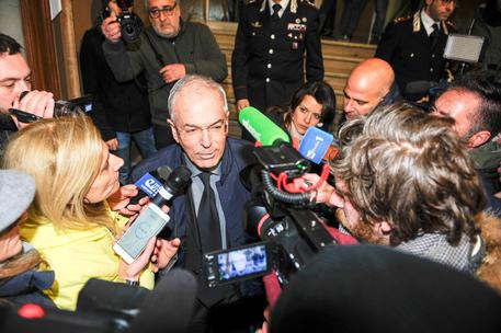 ++ Macerata: Procura chieder giudizio immediato Traini ++ © ANSA