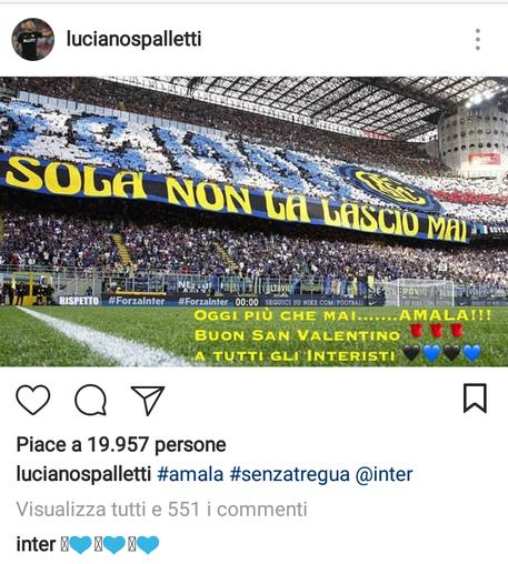 Inter, Perisic e Icardi ancora a parte