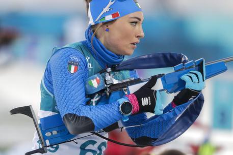 Biathlon,ancora niente podio per azzurre