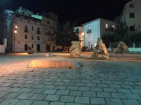Delusione a Nuoro,Parma capitale cultura