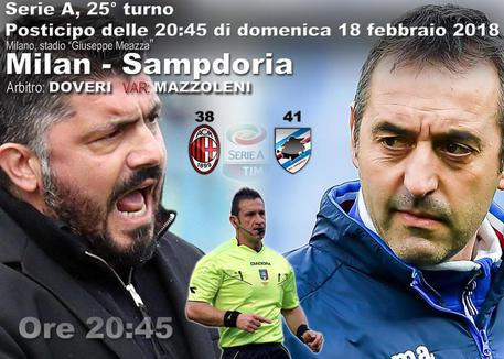 Milan, Gattuso nel post partita:
