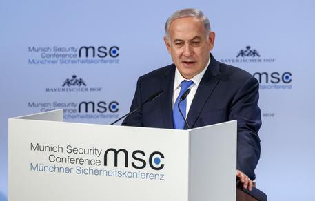 Netanyahu tuona contro l'Iran: 'È la più grande minaccia per il mondo'