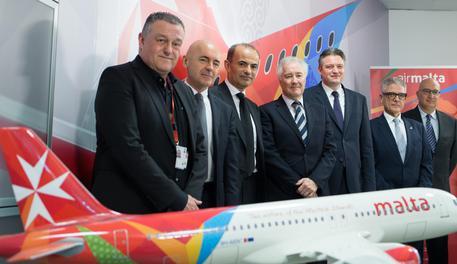 Air Malta lancia quattro nuove rotte