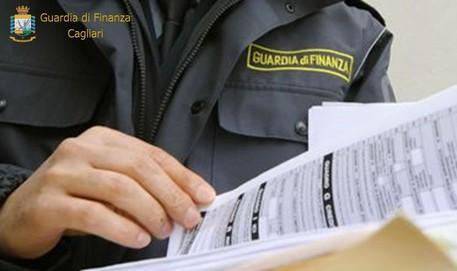 Azienda nuorese evade 1,4mln di euro
