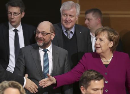 Germania: Martin Schulz rinuncia a ministero degli Esteri