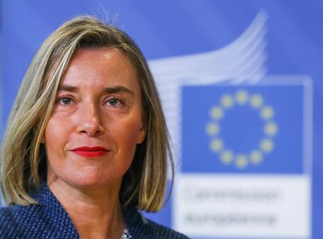 European Union to Allocate $216Mln to Support Security in Africa's Sahel Region - Mogherini