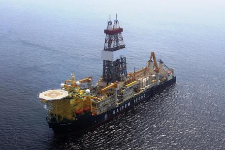 Eni, la nave Saipem lascia Cipro: