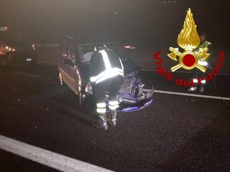 Bollettino transitabilità sulle strade provinciali reso noto dal Servizio Viabilità della Provincia