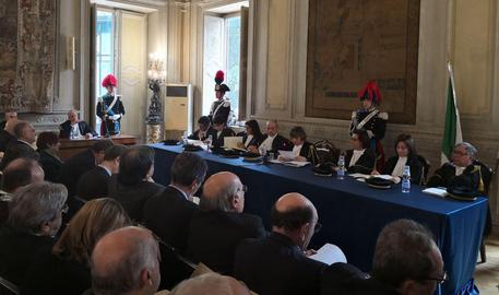 Corte Conti Umbria, nel 2017 contestati 50 milioni di danni