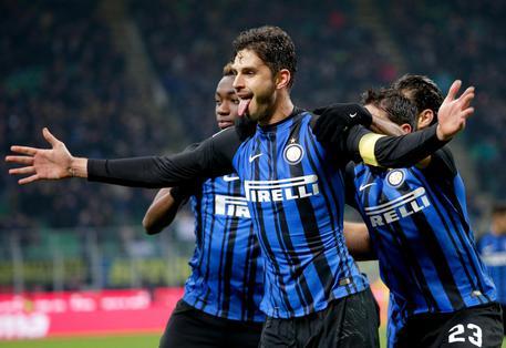 Inter batte Benevento, ma quanta fatica 5168ecbe2ef0c9f86a301232cebeeaa8
