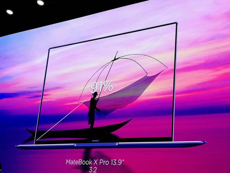 Huawei MediaPad M5 - Al MWC due tablet da 8,4 e 10,8 pollici
