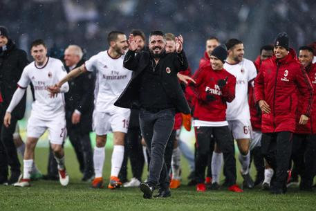 Milan: Gattuso, chi arriva pensi 'noi' B26d97669e4530f11bce0ca0a9cb7ea1