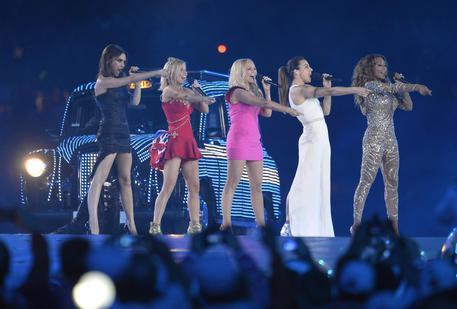 Spice Girls, Victoria Beckham smorza gli entusiasmi: