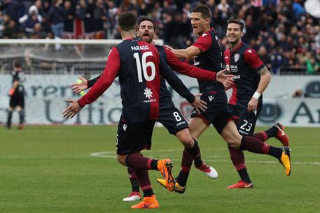 Cagliari-Spal in diretta TV e streaming live, dove vedere la partita
