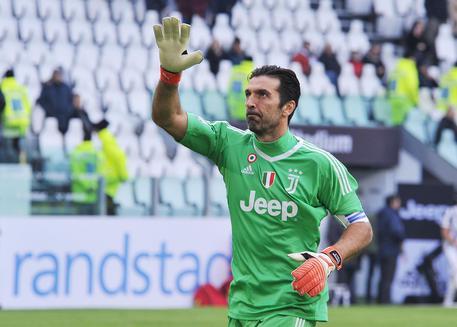 L'Intervista, Gigi Buffon a cuore aperto: