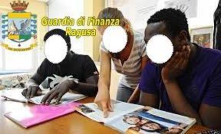 Ragusa, fornivano servizi alle cooperative: in 10 a giudizio$