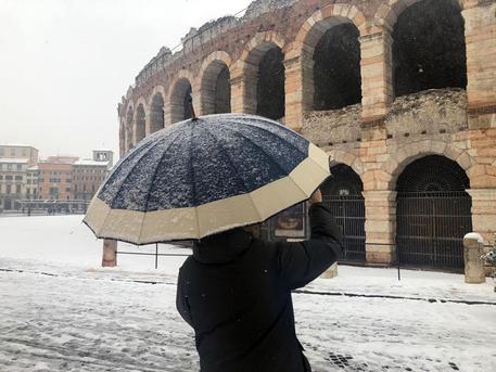 Verona, da controllo targhe clienti scoperta evasione Tassa ...