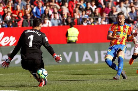 Leo Messi salta Malaga-Barcellona: sta per nascere il figlio Ciro