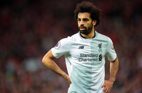 Il Liverpool fissa il prezzo di Salah: servono 228 milioni