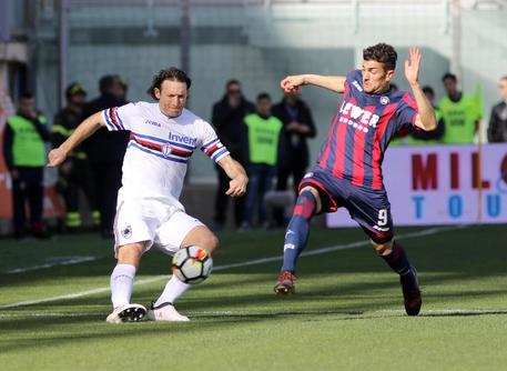 Maglia Home Sampdoria EDGAR BARRETO