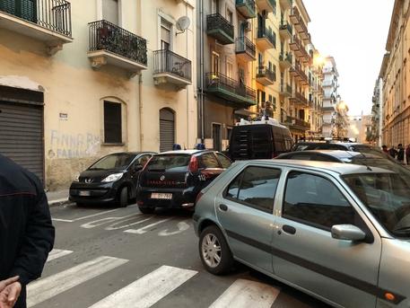 Taranto, anziano trovato morto in casa. C'è un sospettato