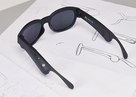 Bose propone degli occhiali per l'AR che sono basati sull'audio
