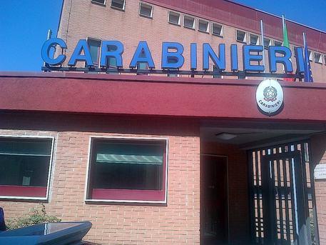 Perugia, uccide la madre e chiama i carabinieri