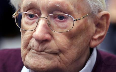 È morto Groening, il contabile di Auschwitz