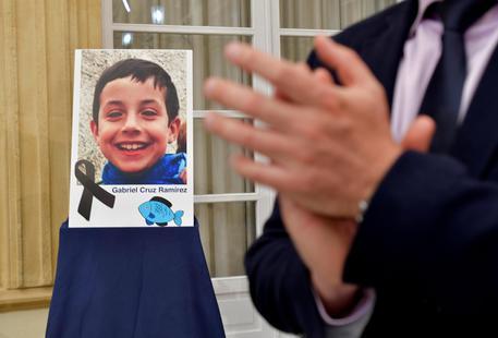 Spagna, bimbo scomparso trovato morto nel bagagliaio dell'auto di famiglia